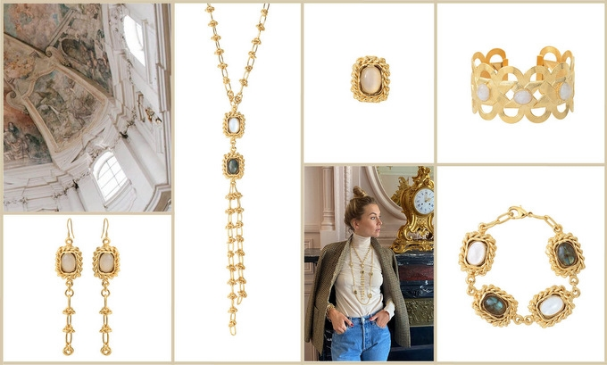 Collection Aurore