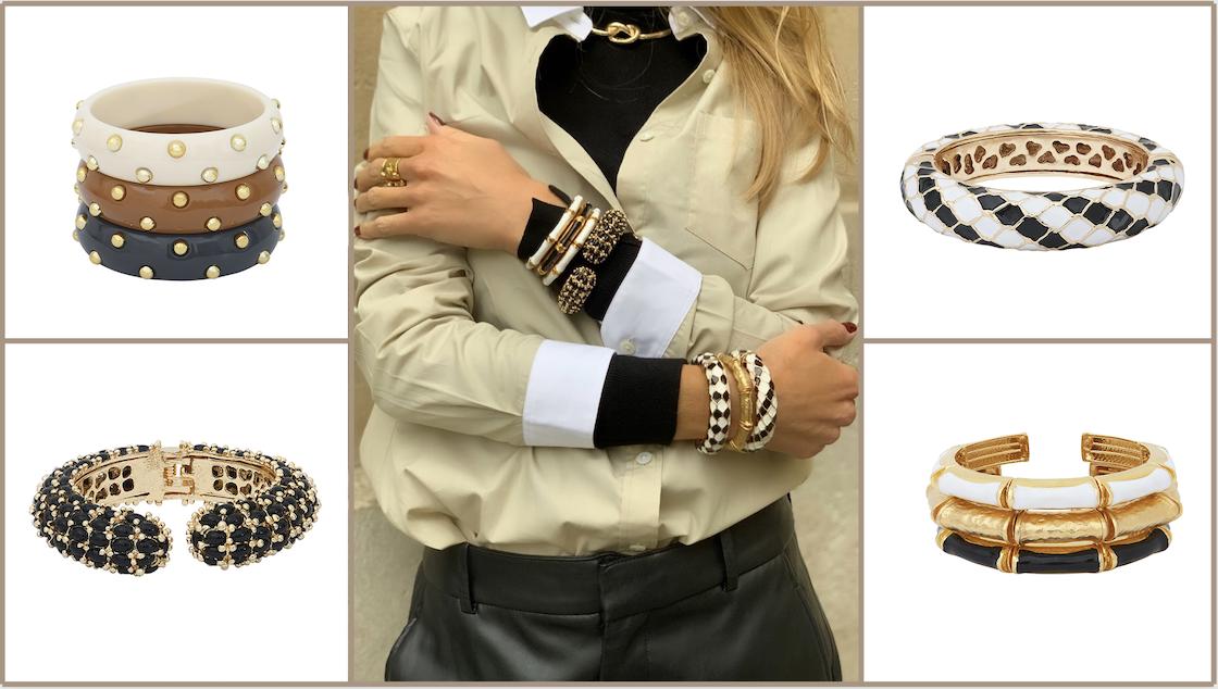 Bracelets - Cuffs