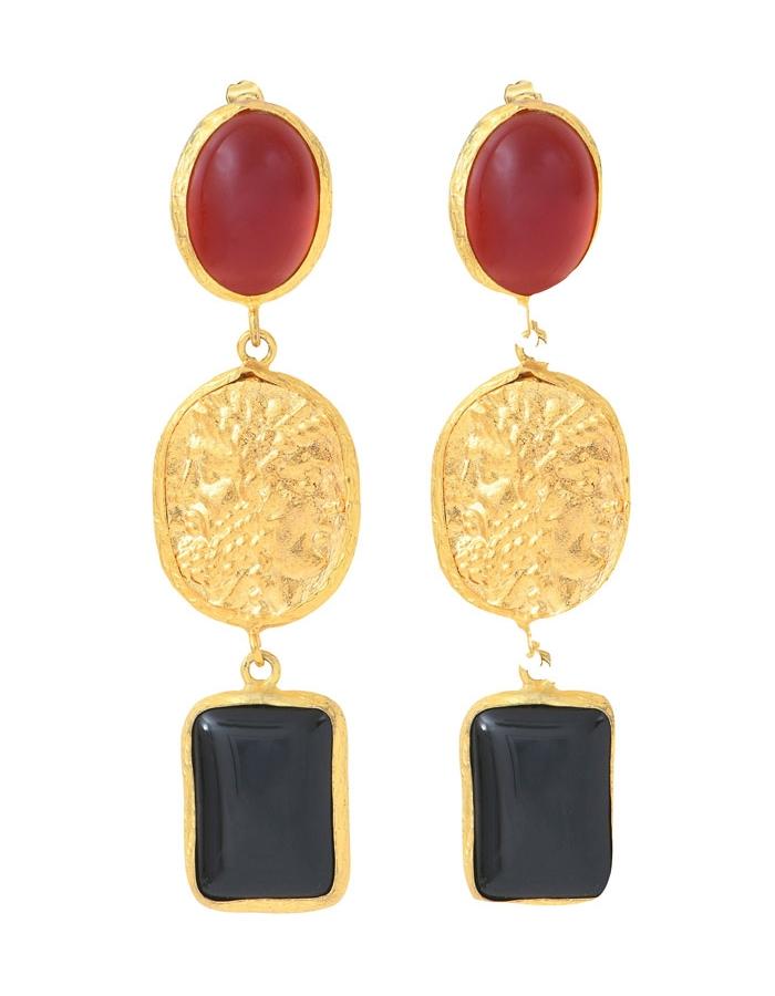 SEVIGNÉ pieces earrings